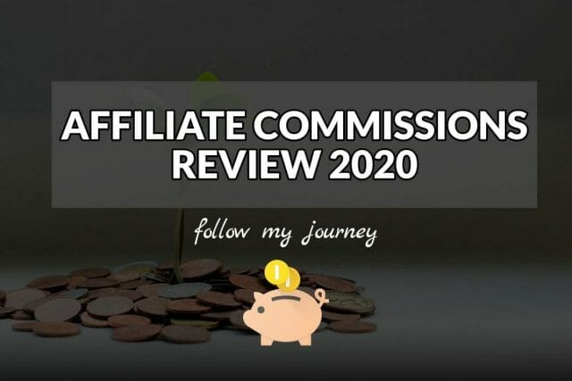 AFFILIATE COMMISSIONS REVIEW 2020 header The Simple Entrepreneur